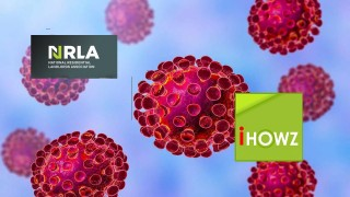 Coronavirus Advice From iHowz & the NRLA