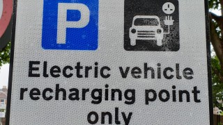 Charging Points For Flats