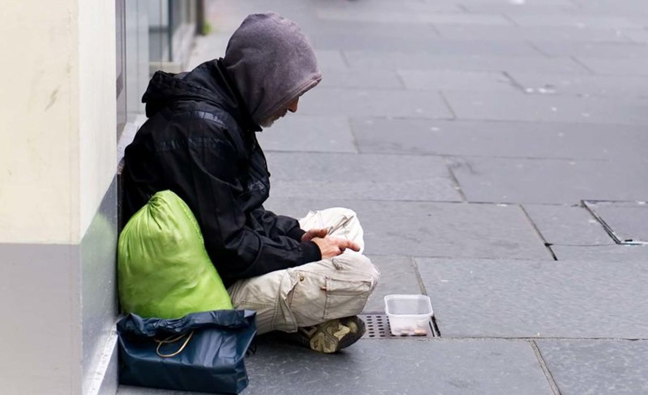 What next for the homeless? Cllr Cal Corkery reflects on the Covid pandemic and looks to ideas for the future
