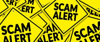 Beware:  Criminal Rental Scam