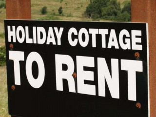 When is a holiday let not a holiday let? When it is a holiday home….