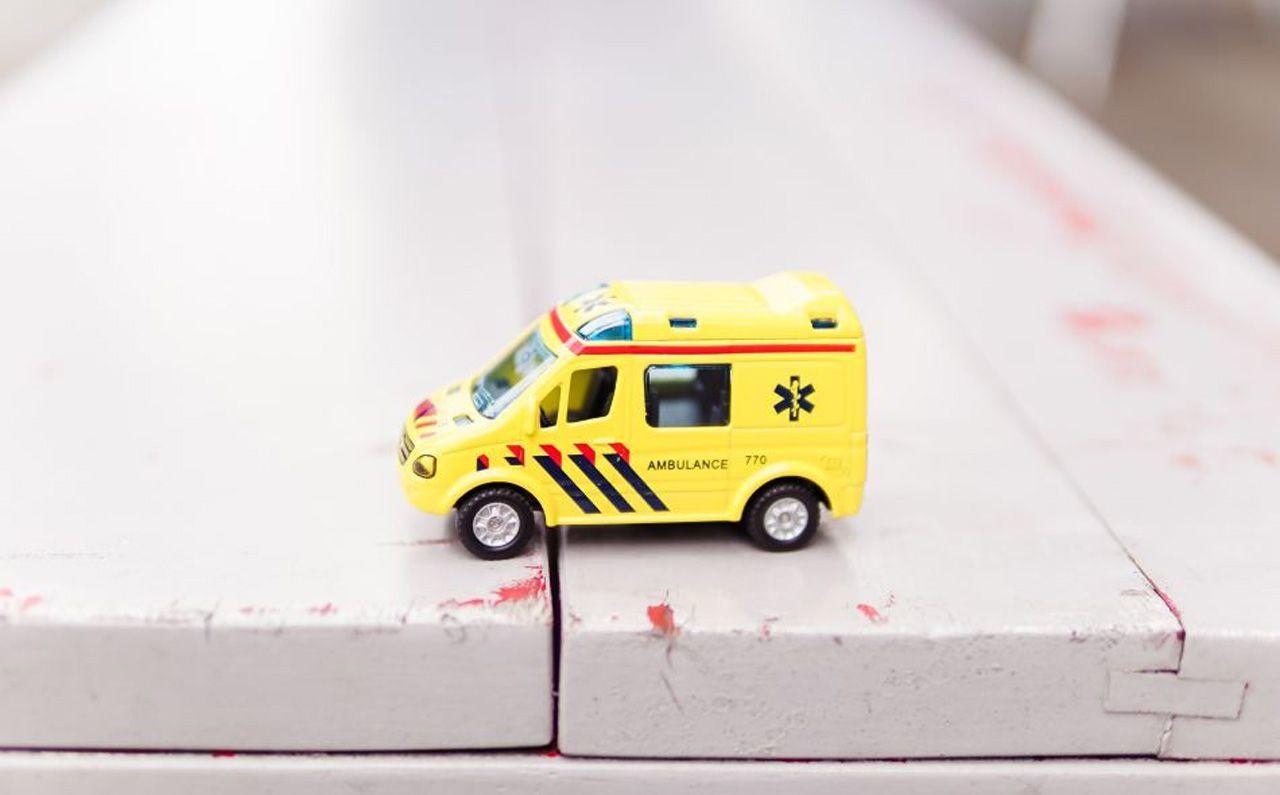 Ambulance Chasers Target Landlords