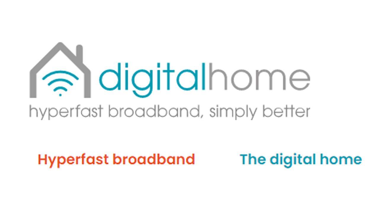 Digital Home Broadband Coverage