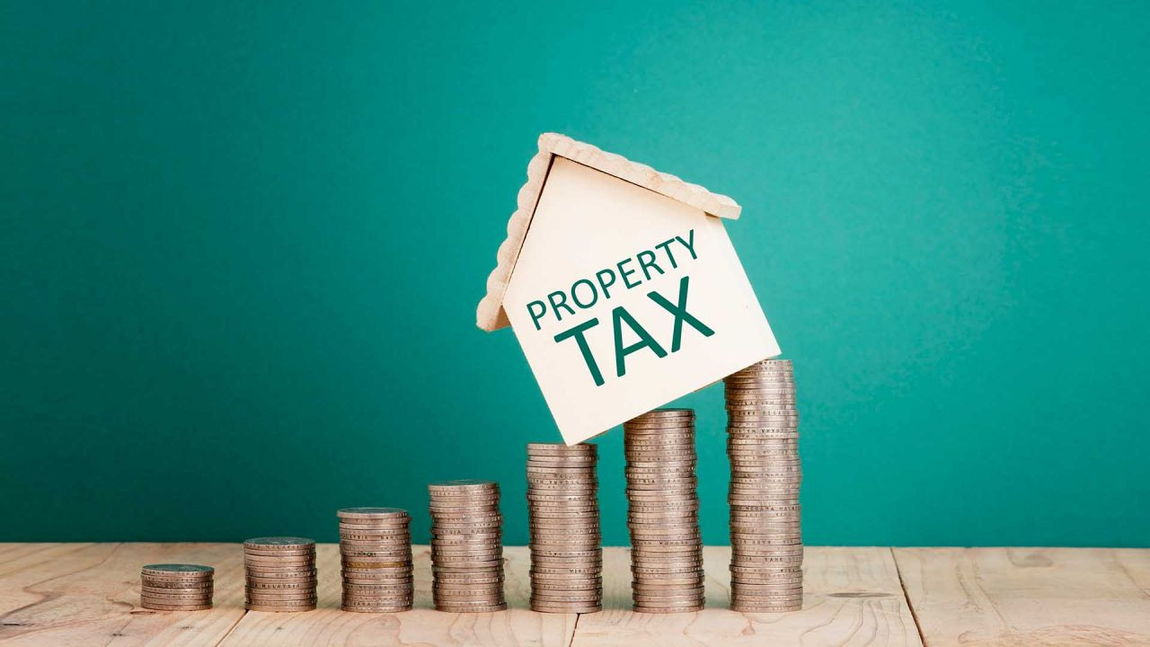 Proportional Property Tax Could Shift Pain To Landlords