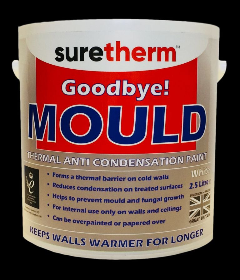 Cavity Insulation Caused Mould Remedy