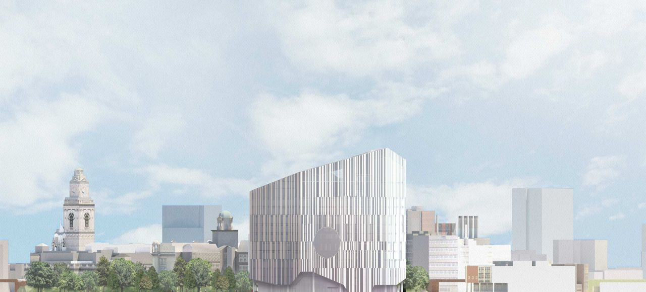 University Plans Greenest Building in Portsmouth