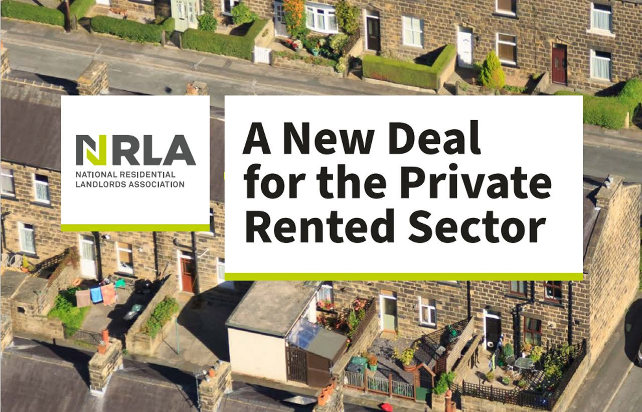Landlords Produce 'Rental Sector' White Paper