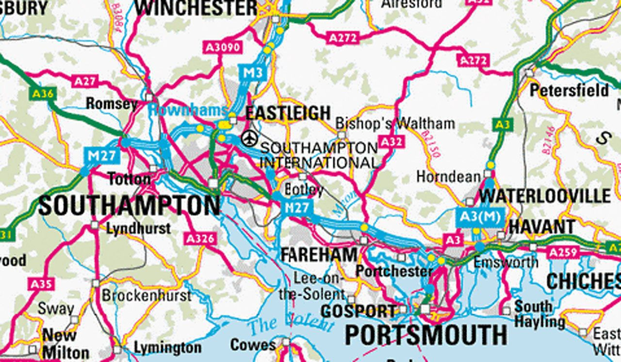 Portsmouth Local Plan