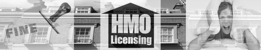 HMO Licensing - Prices Up, Properties Taken Over, Tenants Evicted But All Good